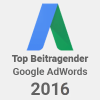AdWords Experte 2016